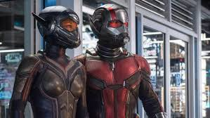 Gdzie oglądać Ant-Man and the Wasp 2018 cały film online Dubbing PL CDA, Zalukaj, Chomikuj