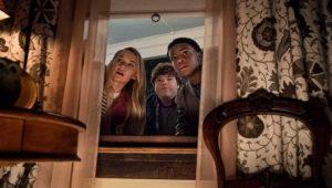 Gdzie oglądać Goosebumps: Haunted Halloween online?