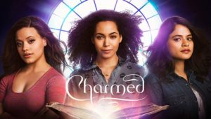 Gdzie oglądać Czarodziejki / Charmed Online ?